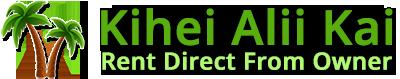 Kihei Alii Kai Logo
