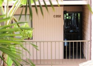 c202 Front Door